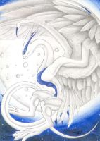 Seelensilber-Soulsilver by Windspirit-Aquaeris