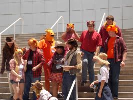 AX2014 - MLP Gathering: 27 by ARp-Photography