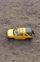 Land Rover Freelander from Welly Off-Road by Wael-sa