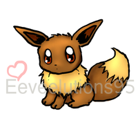 this is me by Eeveelutions95