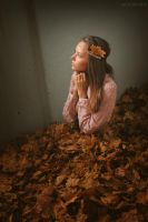 Autumn Prayer by artofdan70