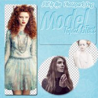 Model Png Pack (017) by alyn1302
