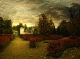 autumn... by Galla28
