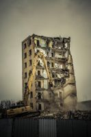 Demolition by Sudlice