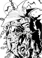 inked_Spawn by DONPIZZLE