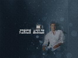 Jensen Ackles by dop12