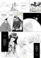 Obsession Youkai -Pag 101 by FanasY