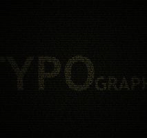 TYPOgraphy 2 by BlocXs