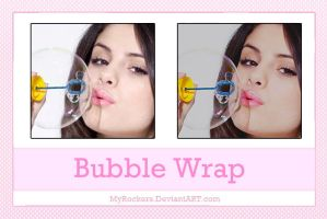 BubbleWrapAction by MyRockers