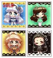 ADOPT:Casual Set 1 (OPEN) Update by Volet