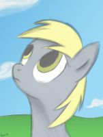Derpy by Awak3n1ng