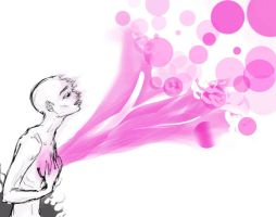 Breast Cancer by Kita101