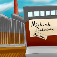 Michtech Productions Open by Michinix