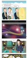 Wholock: Mary Watson and The (Other) Doctor by ice-cream-skies