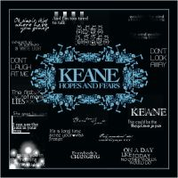 Keane quote brushes by Adeselna