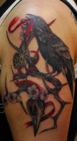 ravens and lockets2 by Phedre1985