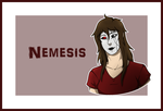 Nemesis by ProxyComics