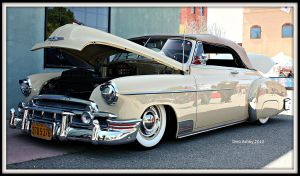 1949 Chevy Convertable by StallionDesigns