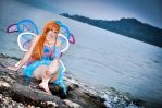 Winx - Bloom Cosplay - by FaggioMAG