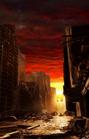 Apocalypse Now by ArdwingSkye