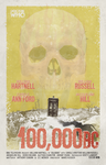 Doctor Who 1960's Poster - E001 - 100,000BC by theDoctorWHO2