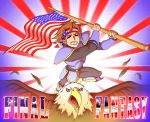 Final Fantasy U.S.A. Battle Tribute by ObstinateMelon