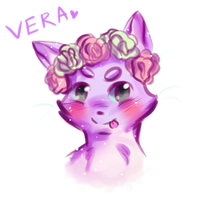 COMMISSION : Vera by tctctipfy