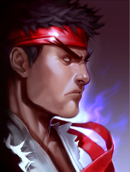 RYU by JimboBox