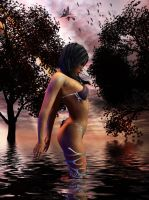 Amphitrite by Aphrodite-NS by poseraddicts