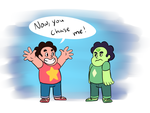 Its Called Steven Tag!! by iMusicalMinji