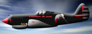 Fighter-Bomber CB by Siphen0