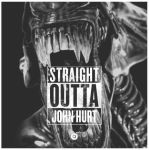 Straight Outta John Hurt by Aradrath