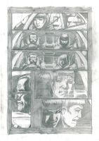 X-Men Submission page 3 (pencils) by TomRFoster