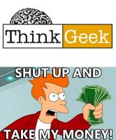 think geek by NewCoffee