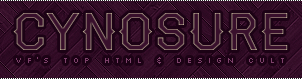 cynosure banner v.2 by stainless-heart