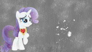 I love Rarity... by Amoagtasaloquendo