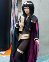 Tharja by EriTesPhoto
