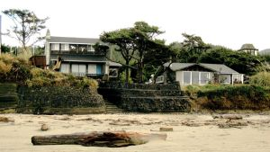Cannon Beach House by skipsmagee