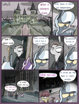 Moody Mark Crusaders 42: Hooves Manor by Slitherpon