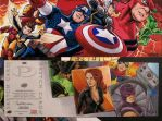 Marvel Premier Avengers by KidNotorious