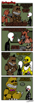 Springaling 72: Scattered Memories by Negaduck9