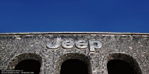 Jeep Wrangler Detail VI by notbland