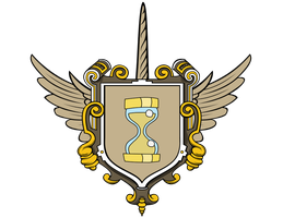 DR Whooves Coat of Arms by Lord-Giampietro