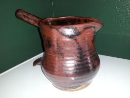 Pitcher of the odd handle by krassos