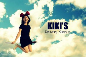 Kiki's Delivery Service - 1 by HoneydewLoveCosplay