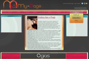 Mypage by lbelic