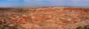 Painted Desert by hull612