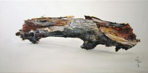 Wood by NorthumbrianArtist