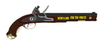The Pistol of the Seven Seas (ColintheP6M) by The-Ironwing-Kaiser
