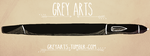 Grey Arts by alt1398